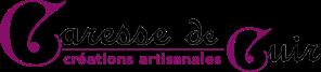 CaresseDeCuir-Logo Noir
