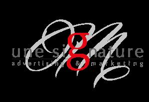 Une signature